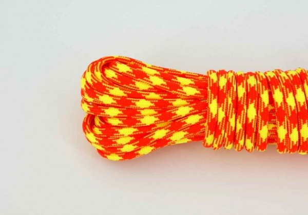 Paracord 550 Typ III - Safety - 10 Meter